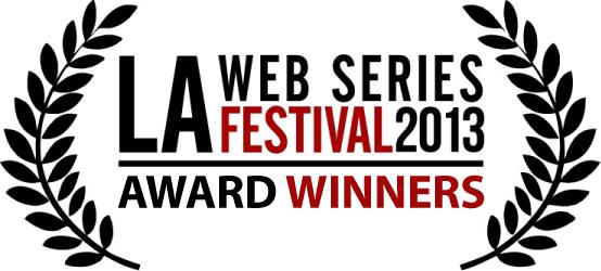 Webfest winners